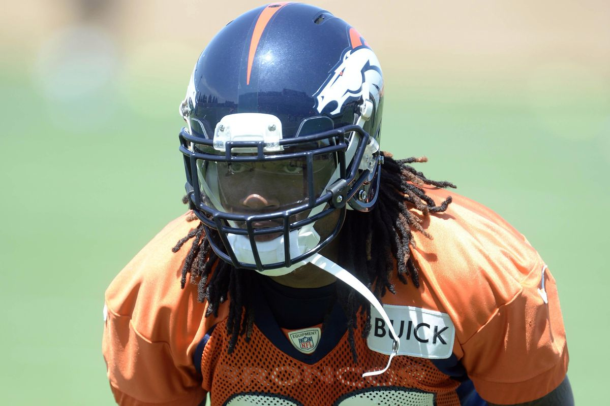 Bradley Roby has signed his rookie contract and is now looking to make noise in the Broncos' minicamp.