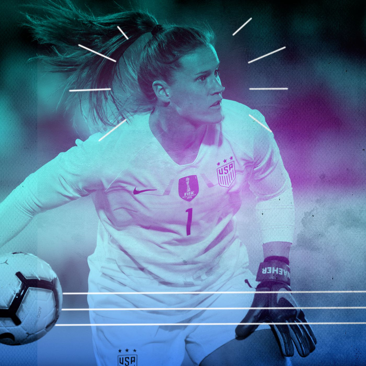 Women's World Cup 2019: One key for every contender winning