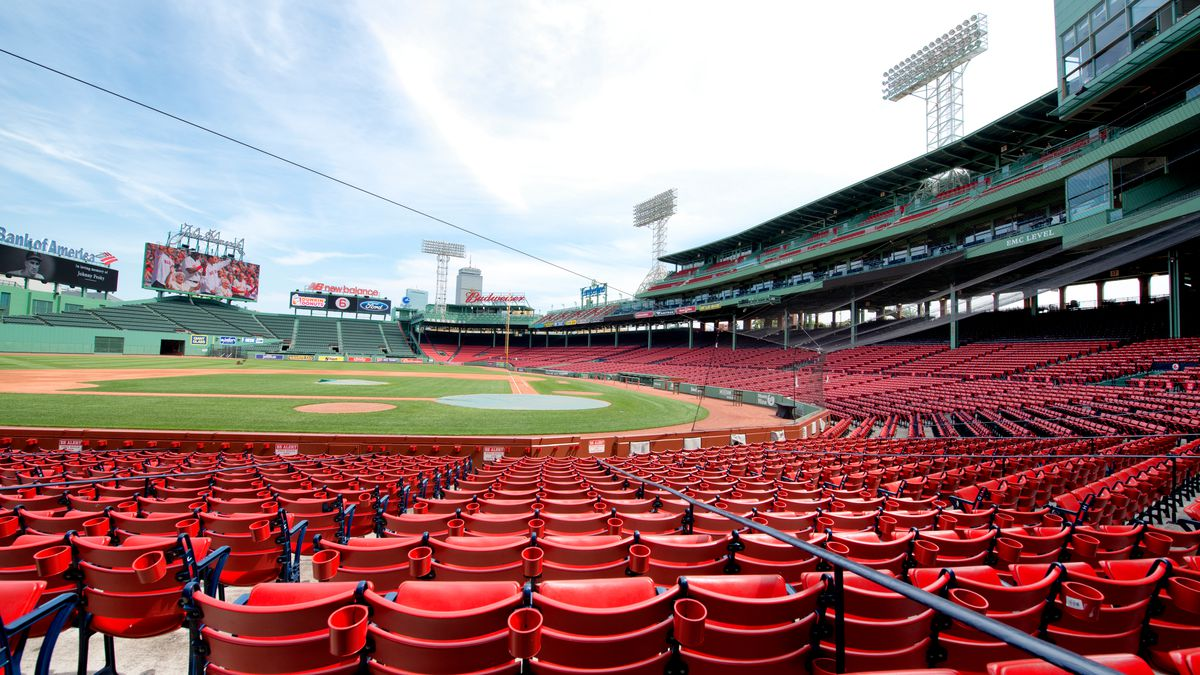 1a84d7ca5 Fenway Park  The ultimate guide to the home of the Red Sox - Curbed ...