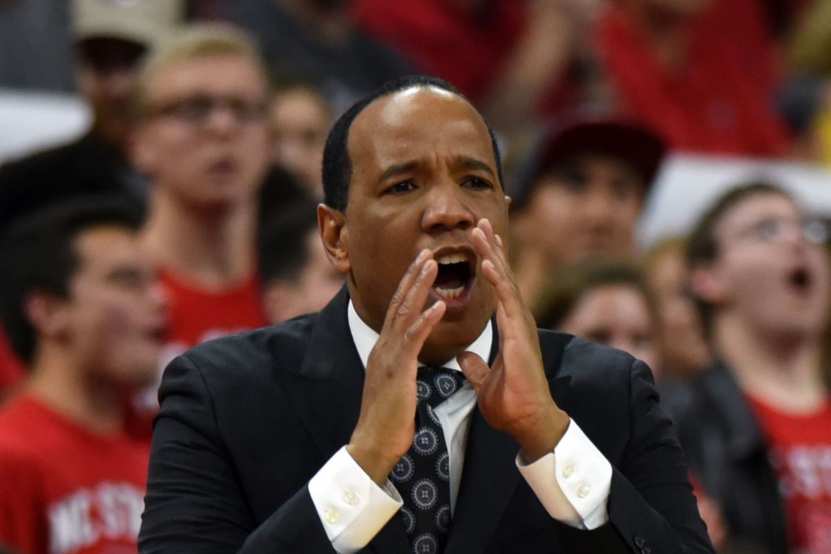 NCAA Basketball: Clemson at North Carolina State