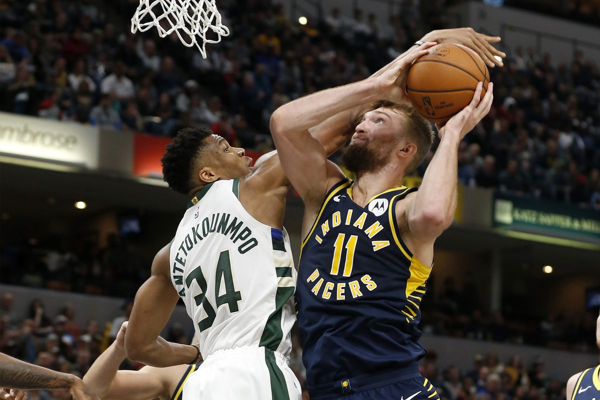 Pacers vs. Bucks: Game thread, lineups, TV info and more - Indy Cornrows