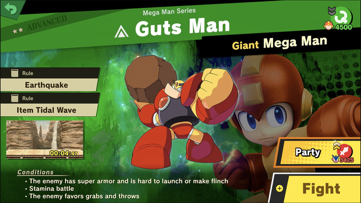 Super Smash Bros  Ultimate's single-player mode shines on