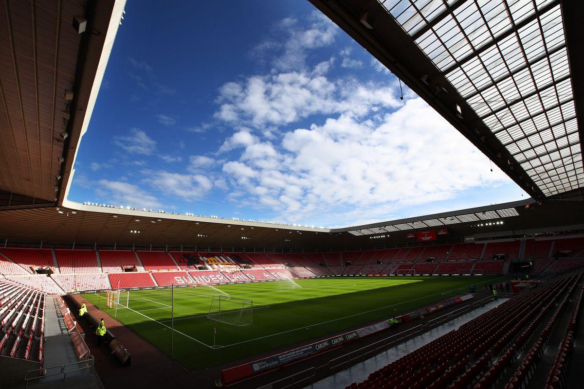 Sunderland v West Bromwich Albion - Premier League