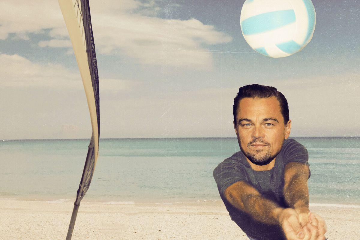 The Leonardo DiCaprio Beach Volleyball FAQ