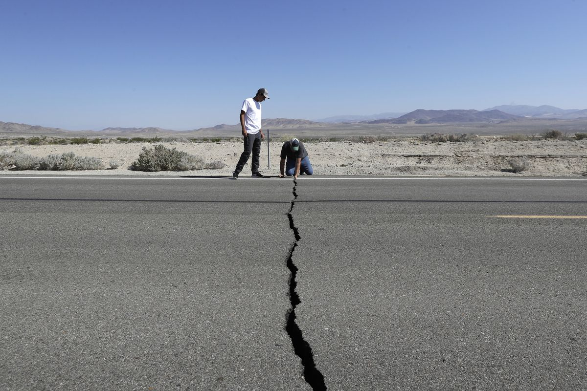 LA earthquakes: No early warning alerts sent for two major