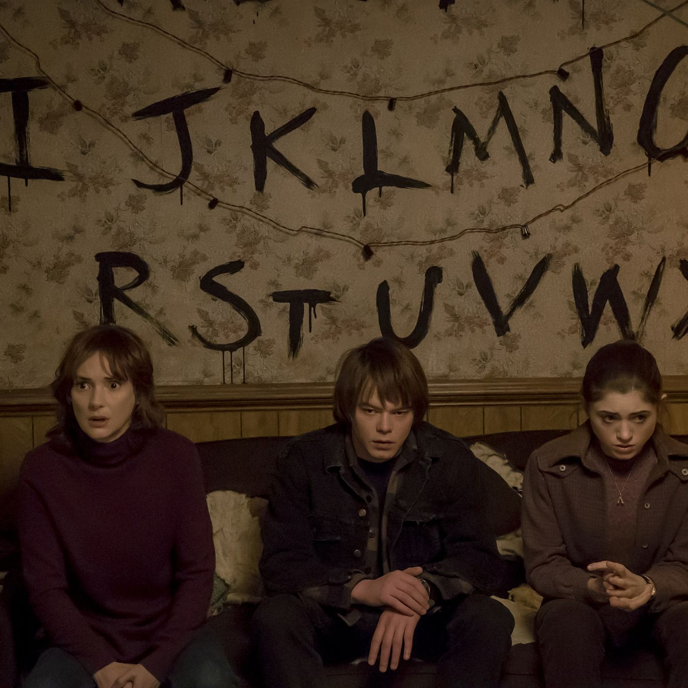 Stranger Things season 1 recap: everything you need to know