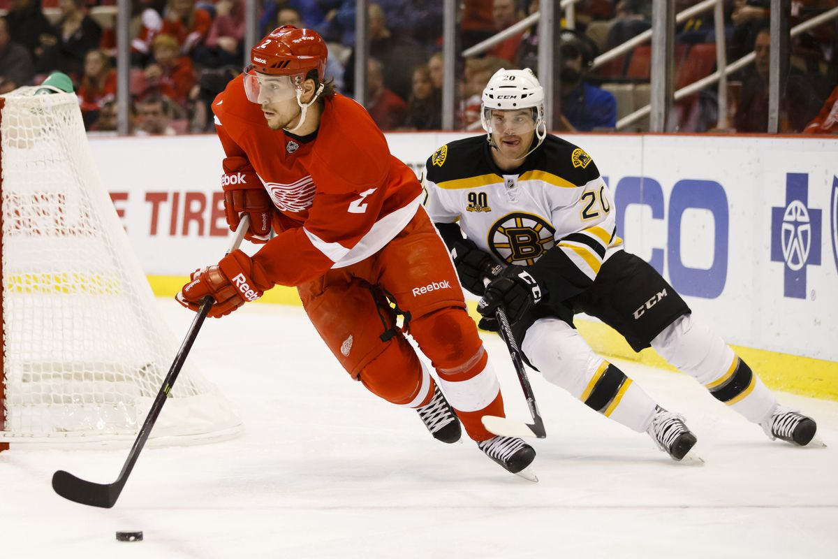 08f74860c8b 2014 NHL Playoff Pick  em  Boston Bruins vs. Detroit Red Wings  Friday  watch thread