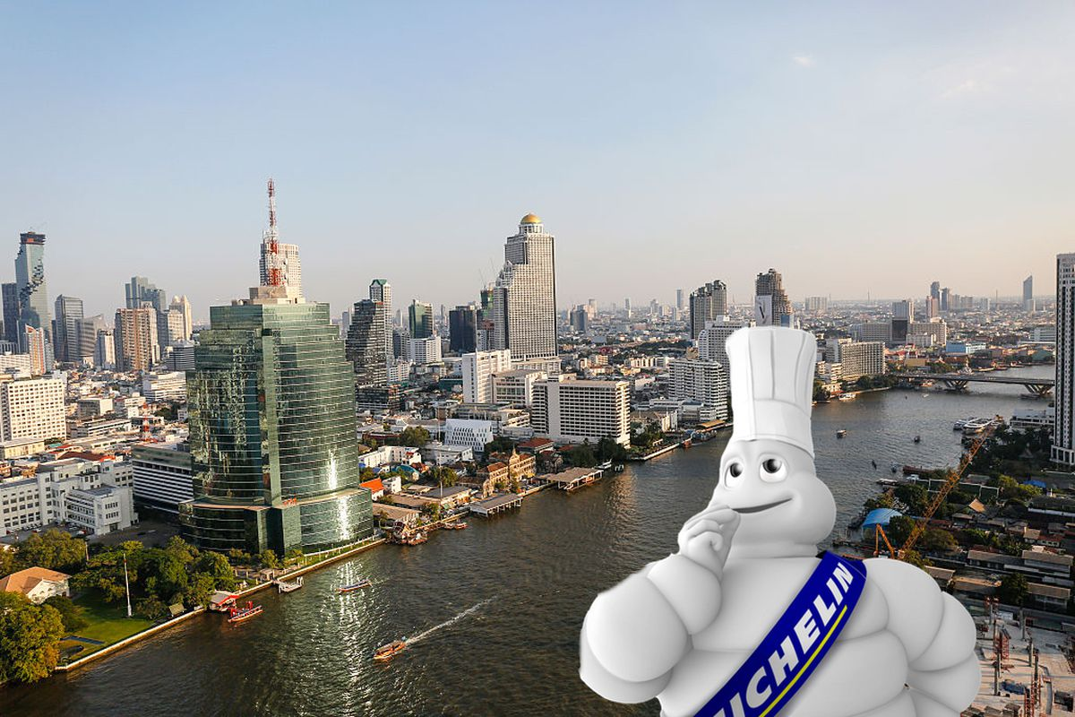 Congratulations Thailand Youre Getting A Michelin Guide