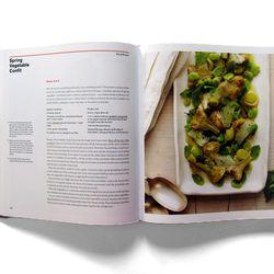 <em>Secrets of the Best Chefs</em> by Adam Roberts.