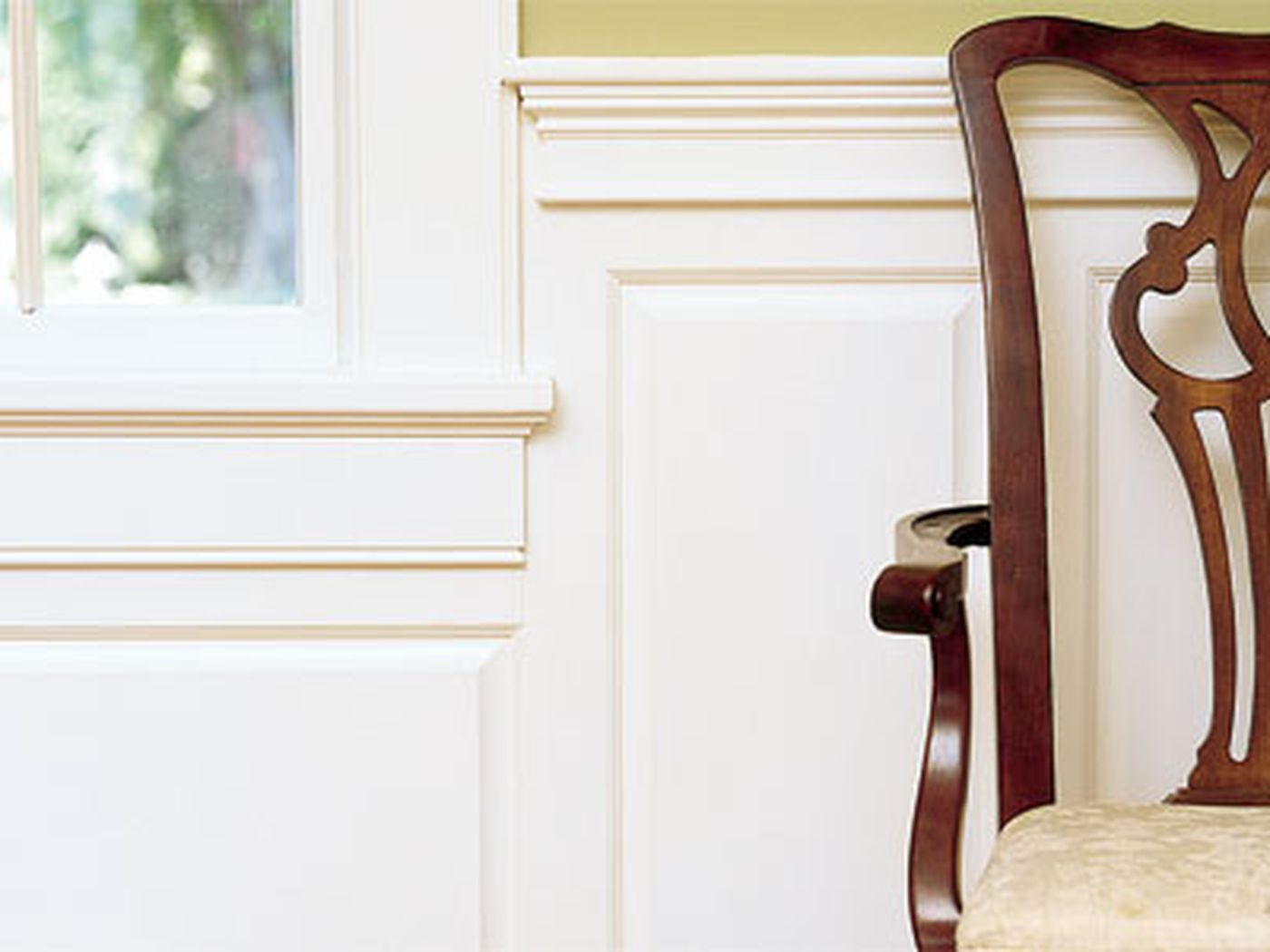 Wainscoting Designs This Old House