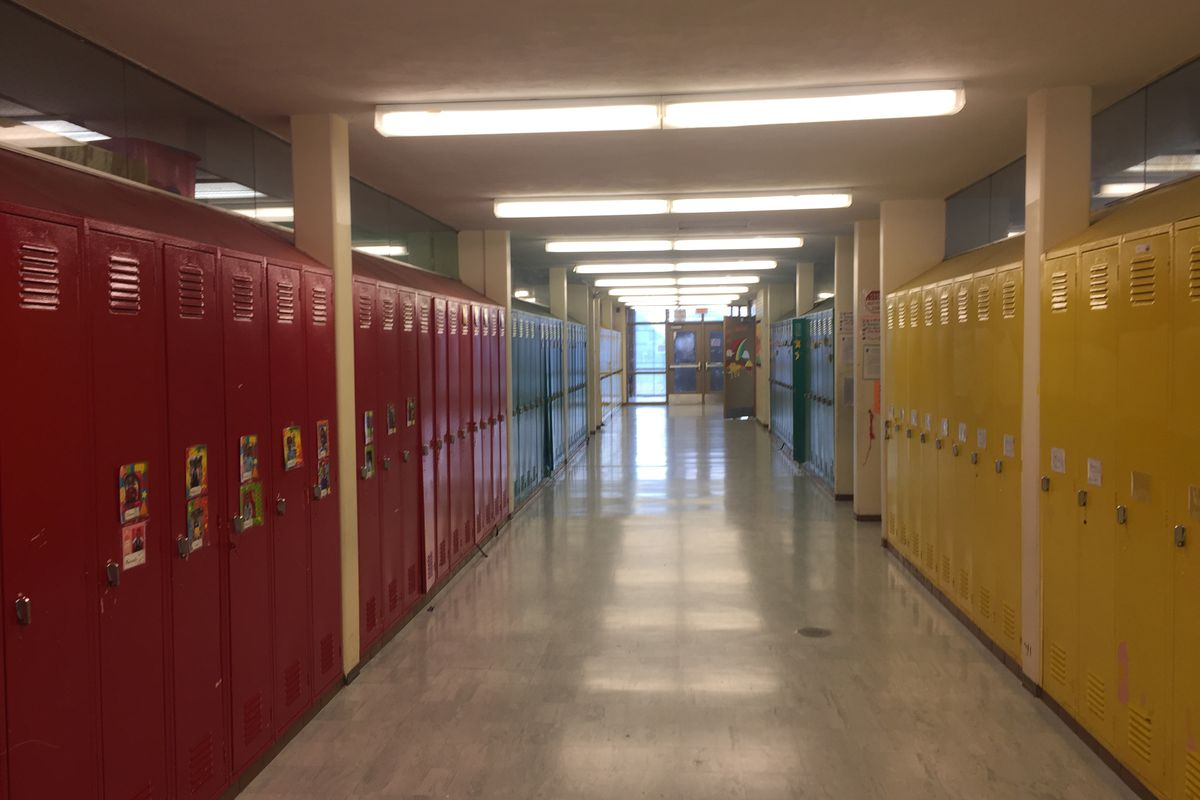 Dozens of Michigan schools could get some tough news when state rankings are released Friday
