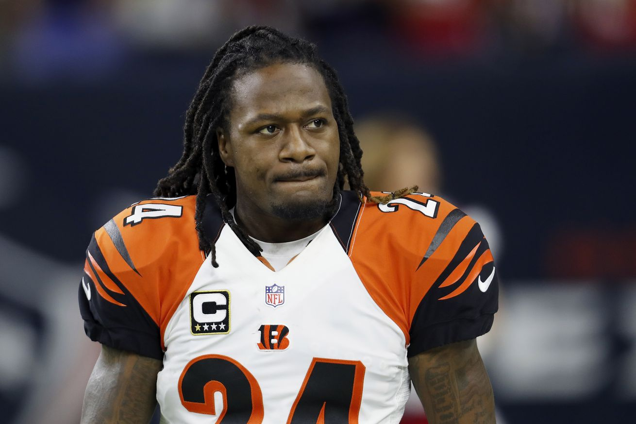 This week in terrible ideas: Pacman Jones taking Joe Mixon under his wing