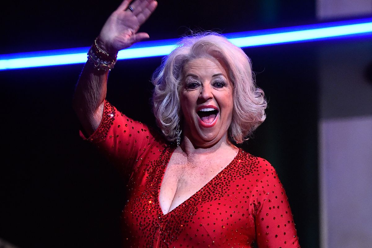 Paula deen photo getty images - Frazer Harrison Getty Images