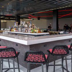 Topgolf Rooftop Bar