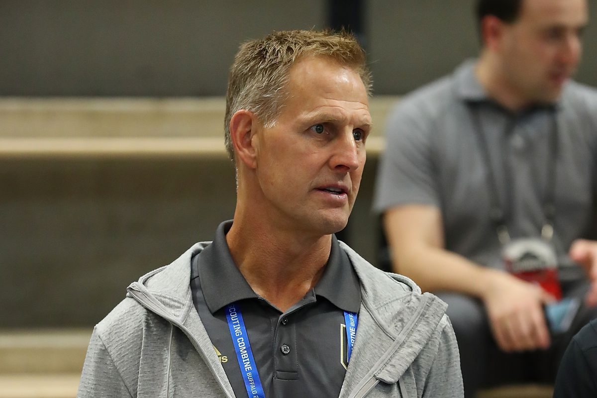 2018 NHL Scouting Combine