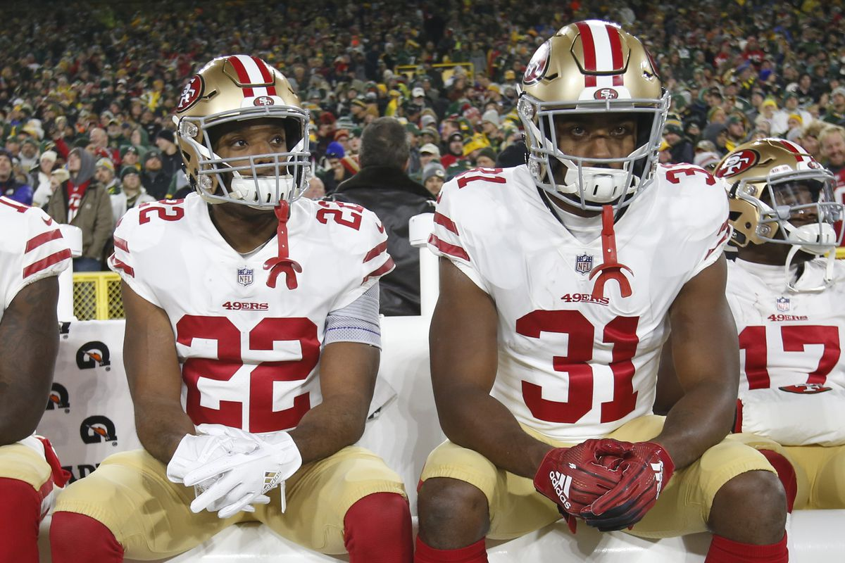 49ers news: Shanahan excited about depth at running back