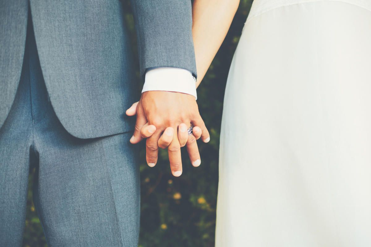 Kevin A. Thompson — a husband, father and pastor — shares what he believes is the No. 1 cause of divorce.