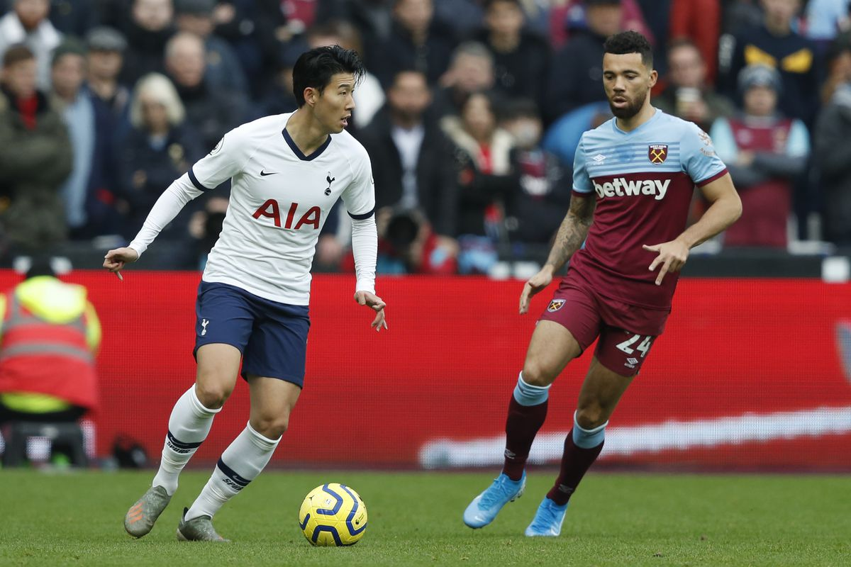 Tottenham Hotspur vs. West Ham United: game time, TV channels, how to watch  - Cartilage Free Captain
