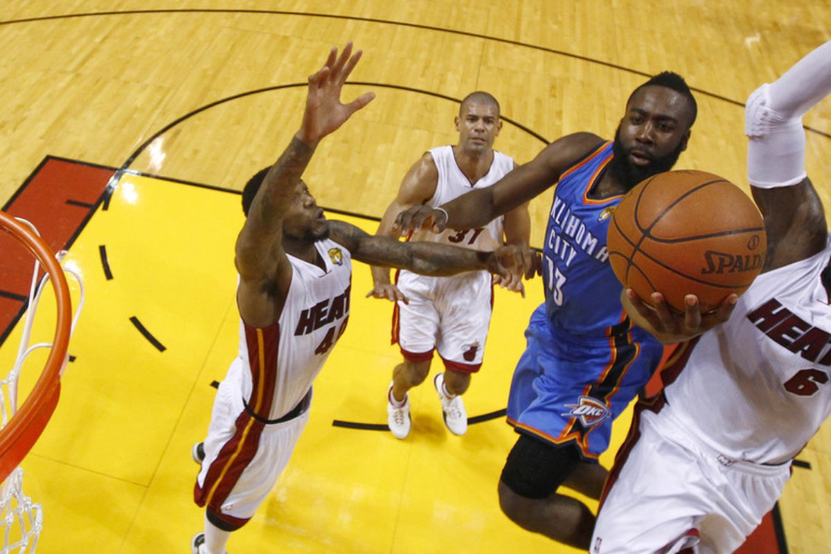 b32bbbe9e954 2012-13 OKC Thunder player previews  James Harden - Welcome to Loud City