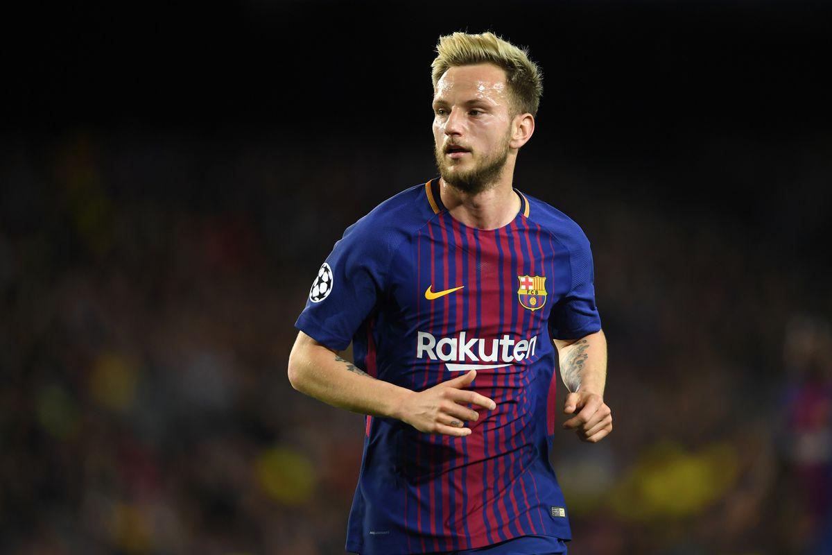 promo code d0e89 6923d FC Barcelona News: 12 April 2018; Preparations continue for ...