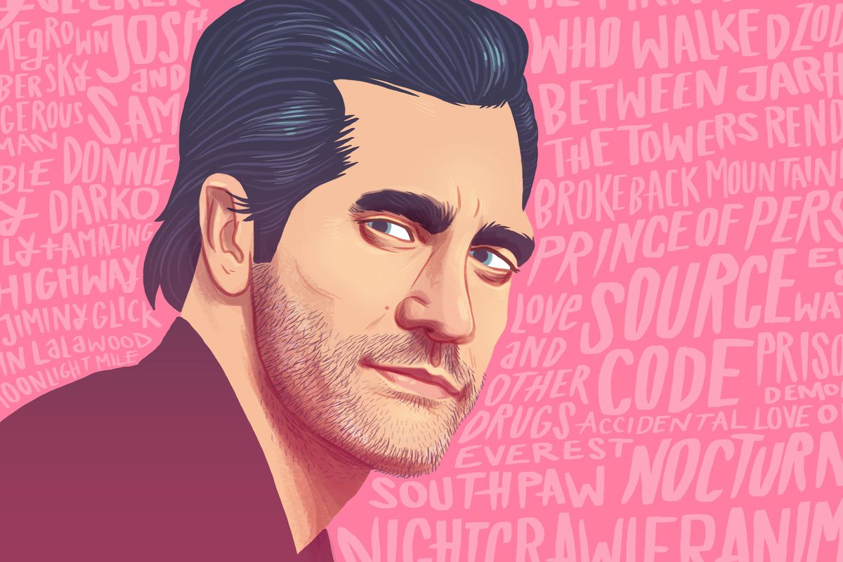 Jake gyllenhaal has his limits the ringer neither a blockbuster lead nor a consensus hero the star of the disappointing life continues to follow a strange career arc altavistaventures Gallery