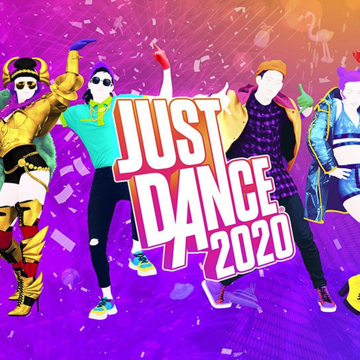 Top Five Just Dance 2019 Switch Reddit - Circus