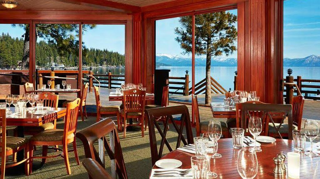 Best Places To Eat In North Lake Tahoe