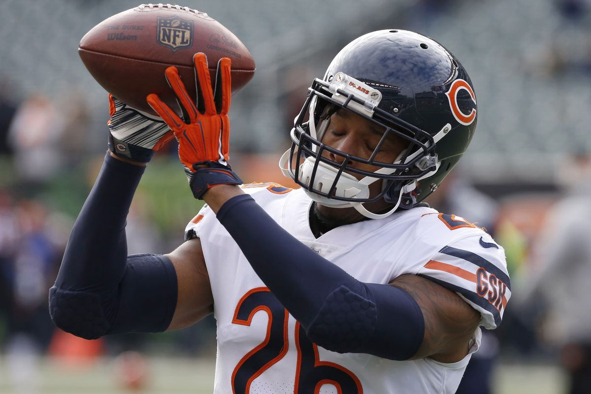 Chicago Bears 2018 Position Battles  Does the safety depth concern you  dbb1692bf