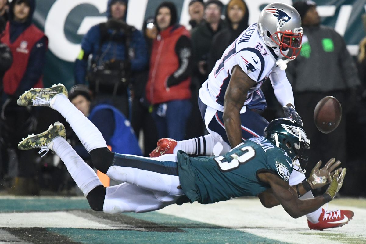 Eagles v. Patriots: 14 winners, losers, and I dunnos