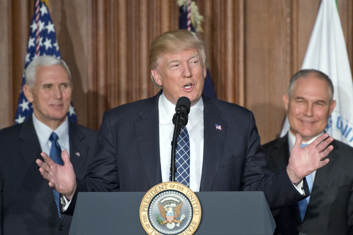 trump introduces his eo