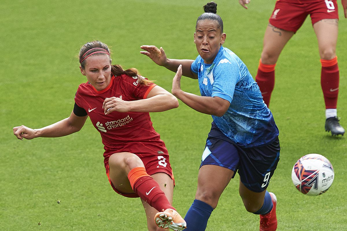 Liverpool Women v London City Lionesses - Barclays FA Women's Championship