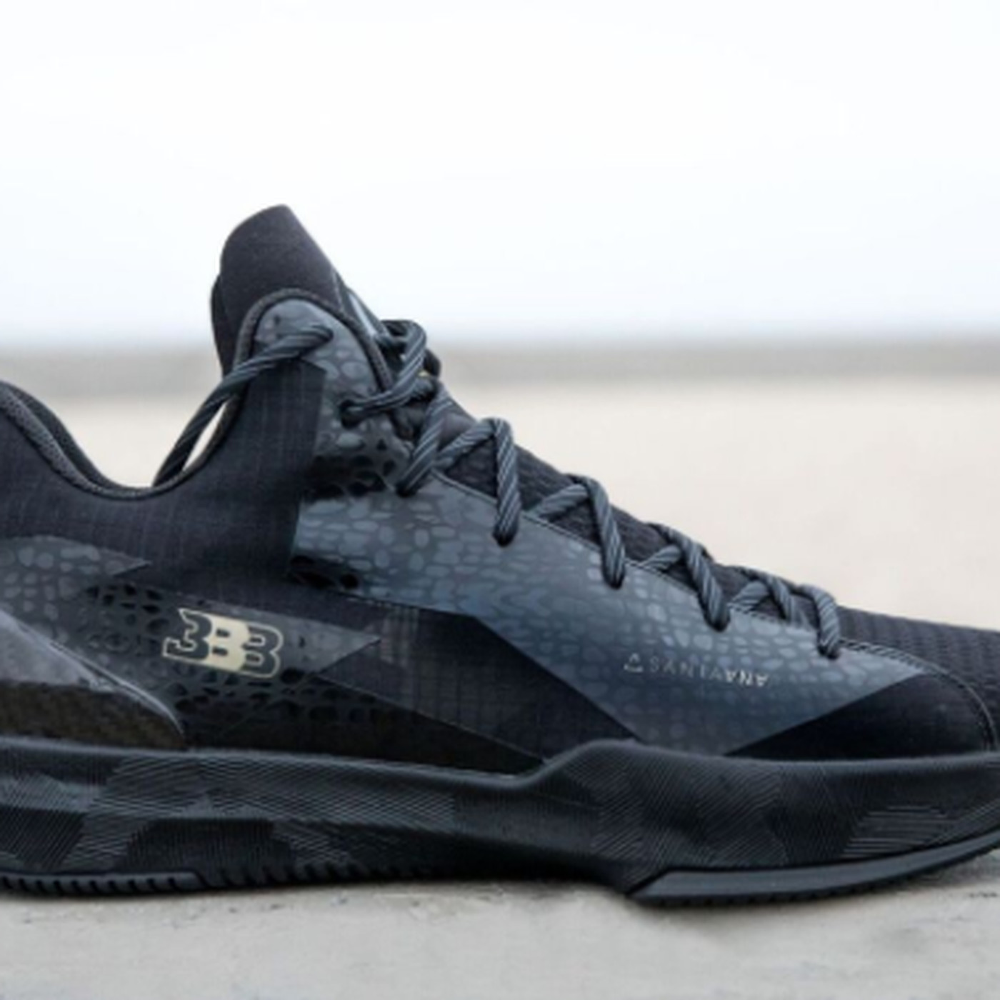 047f63ad4c45 Big Baller Brand totally redesigned Lonzo Ball s shoe before it shipped -  SBNation.com
