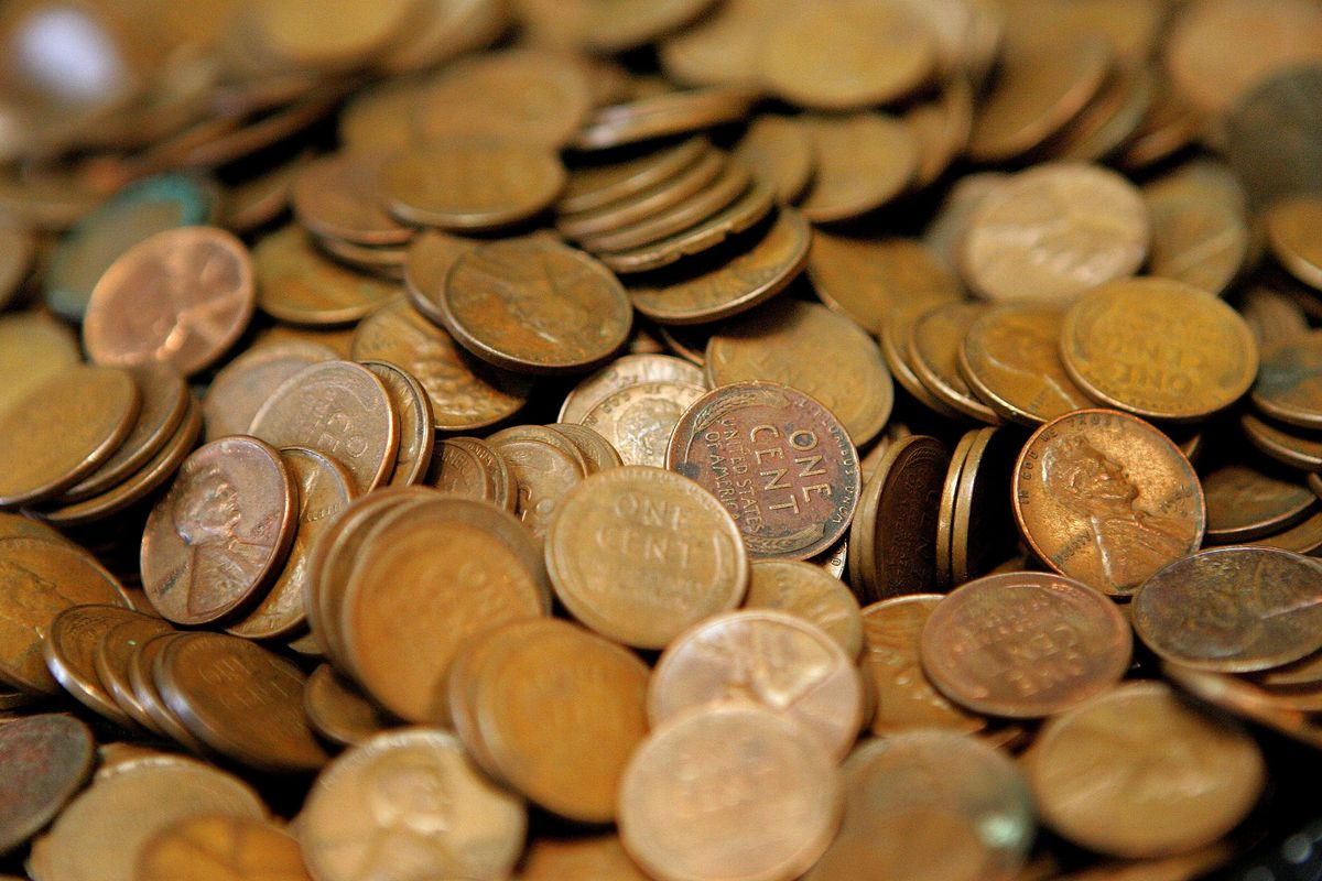 Future Of The Penny In Doubt