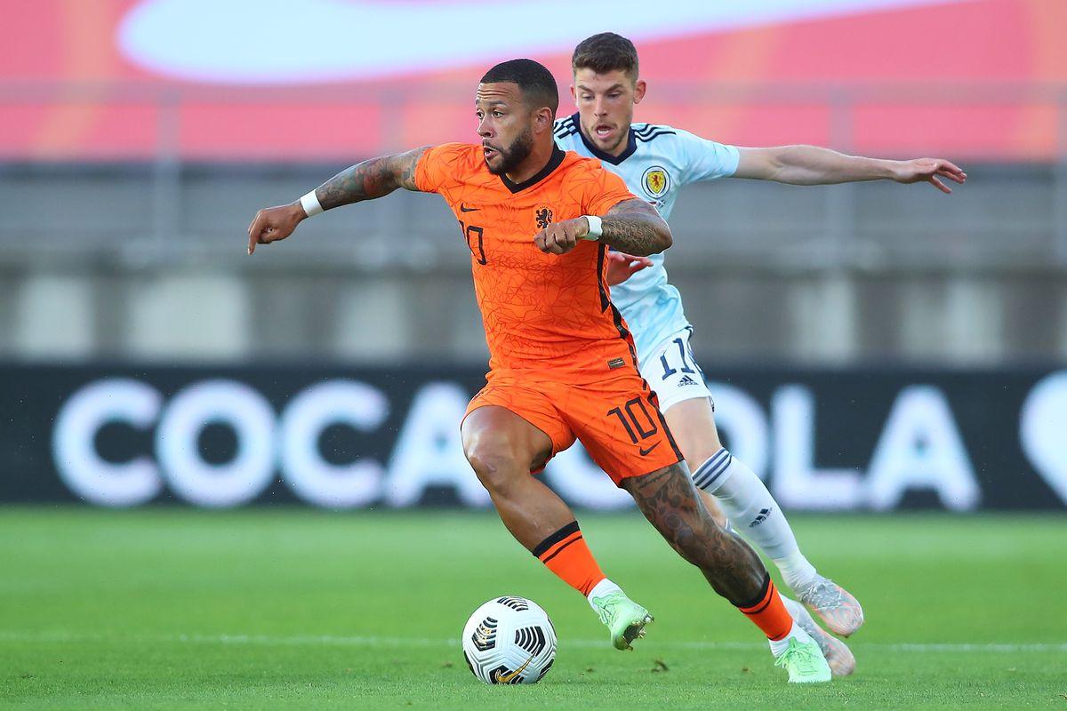 Netherlands v Scotland - International Friendly