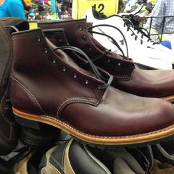 Red Wing Beckmans $159.97