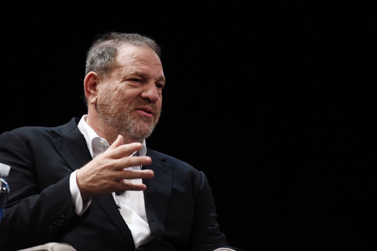 Some victims stayed friends with Harvey Weinstein  I did the