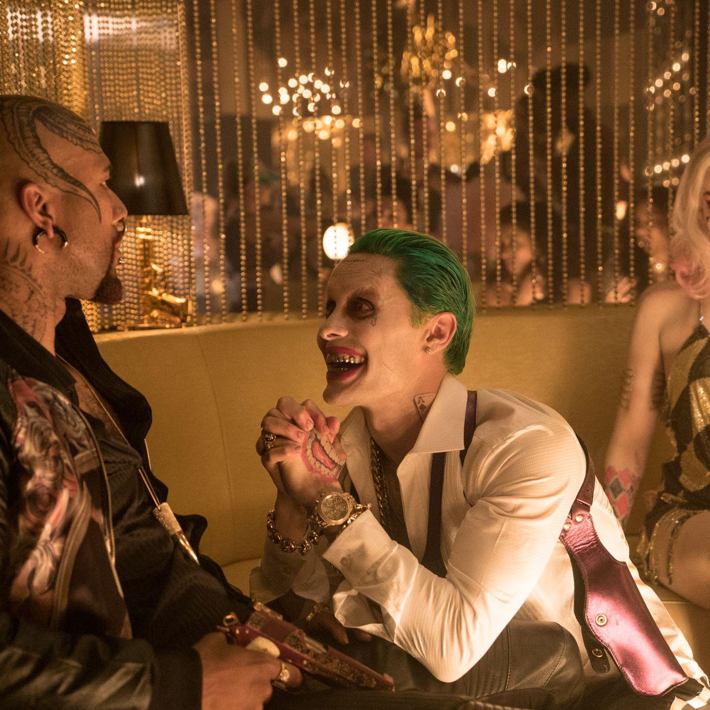 Suicide Squad Director Acknowledges Joker Should Have Been