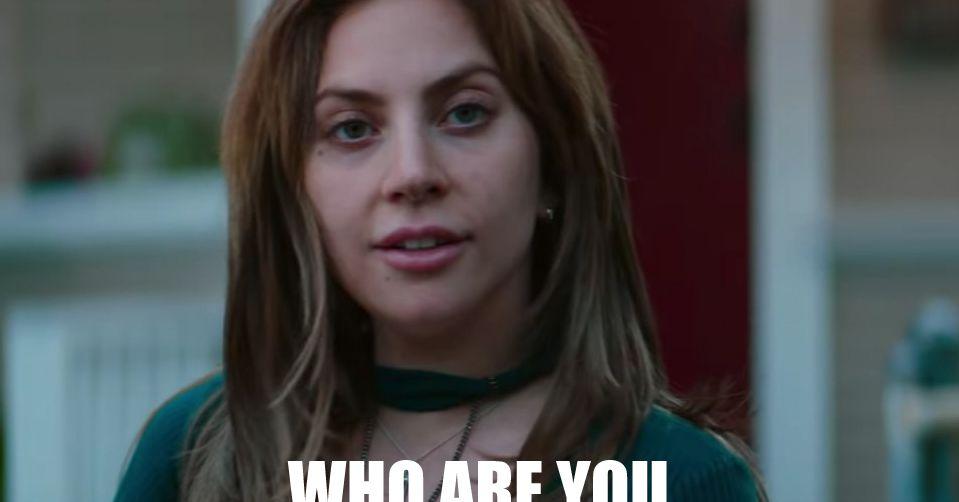 Hey, Lady Gaga, lemme explain Ninja to you