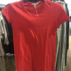 Tee-shirt, size 0,  $30 (from $95)