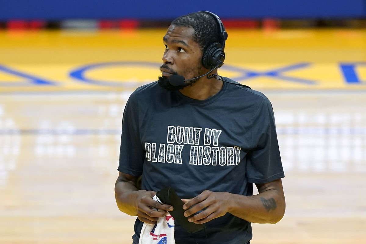 Brooklyn Nets v Golden State Warriors