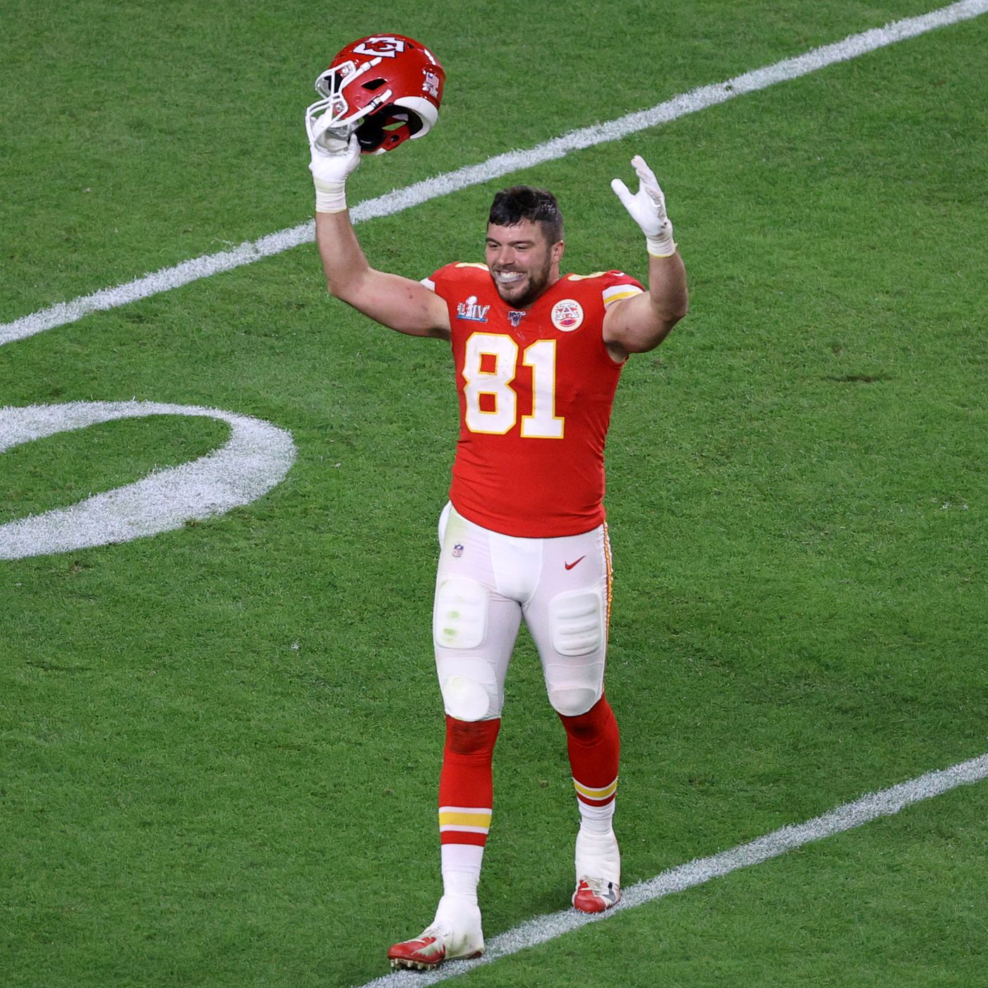 Cowboys free agent news: Dallas reaches deal with former Chiefs ...