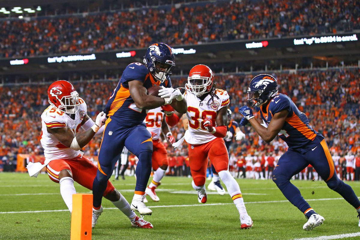 9fac10c59 Chiefs at Broncos  Denver finds a new way to lose a game in loss to ...
