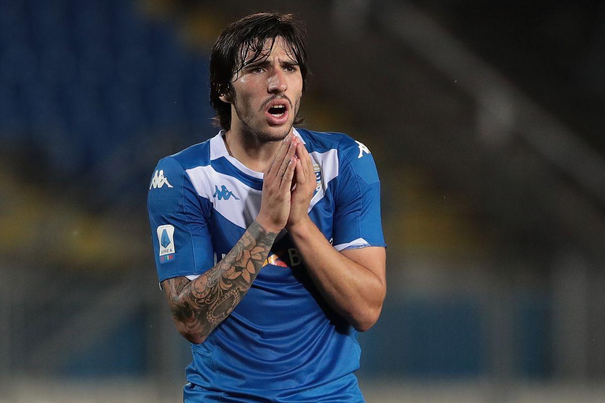 Brescia Calcio v SPAL - Serie A