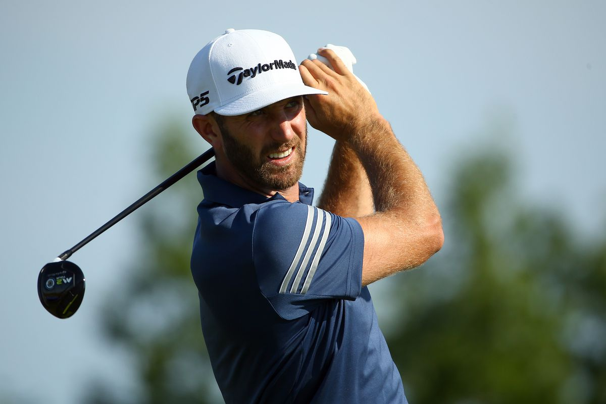 Logjam At Top of US Open Leaderboard After Round 2