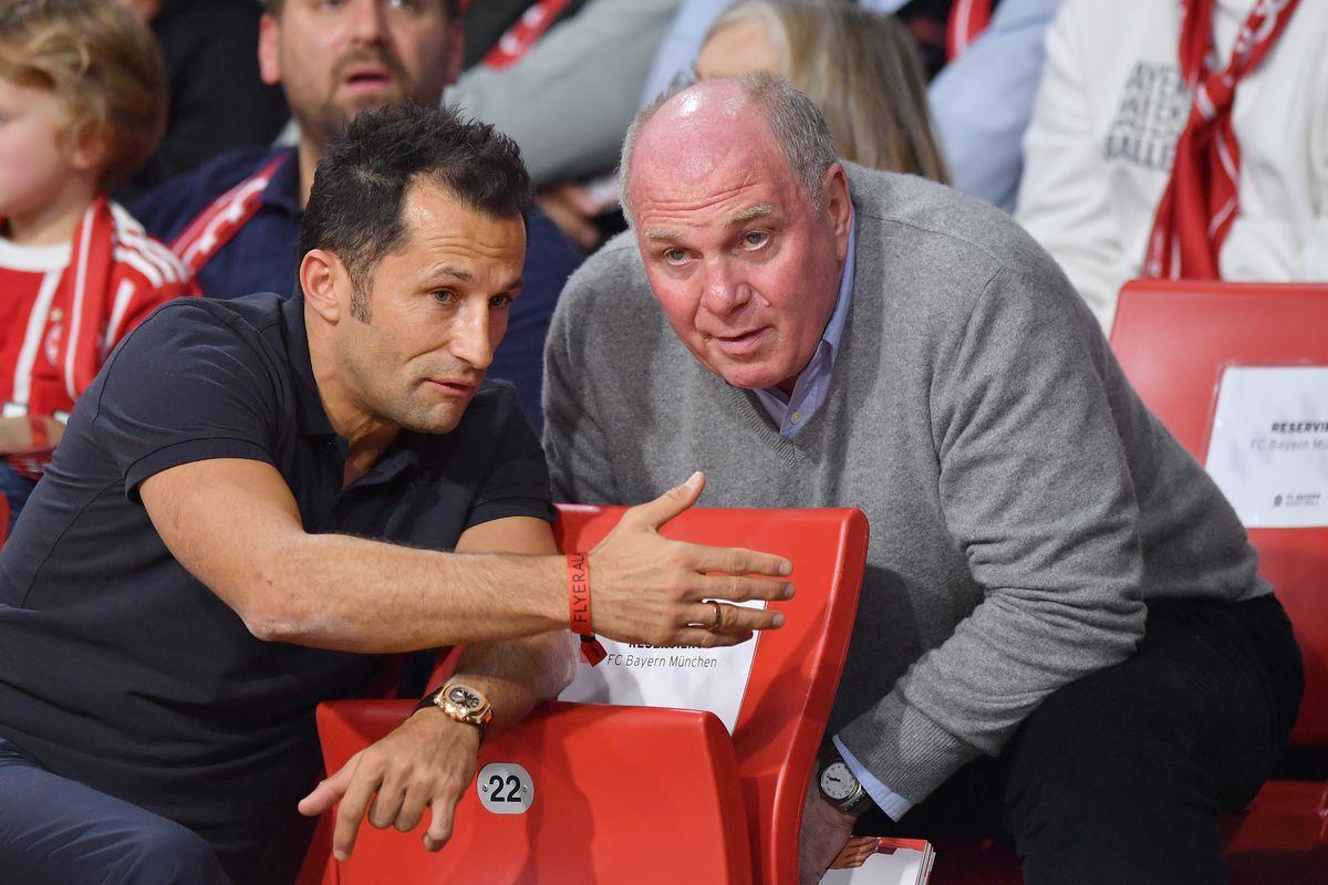 FC Bayern Muenchen v RASTA Vechta - easyCredit BBL Bundesliga