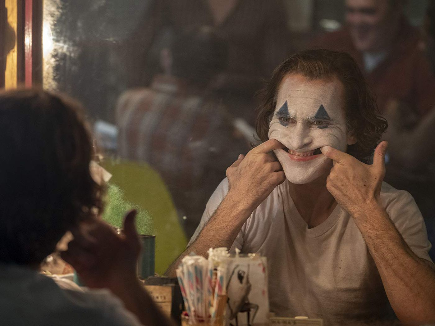 The fight over Joaquin Phoenix's Joker movie, explained - Vox