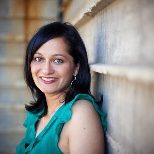 Rudri Patel