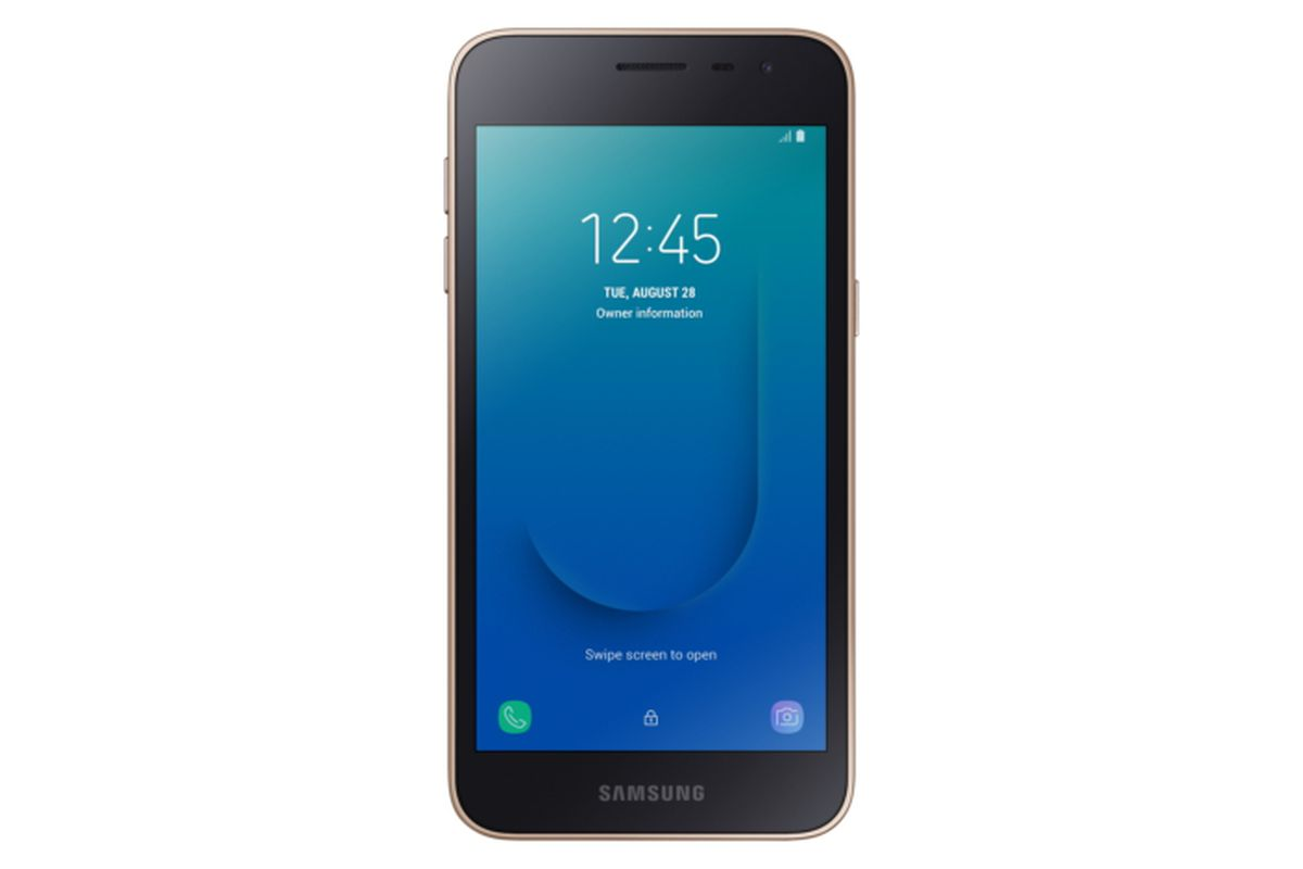 Samsung Galaxy J2 Core announced for India: specs, price ...