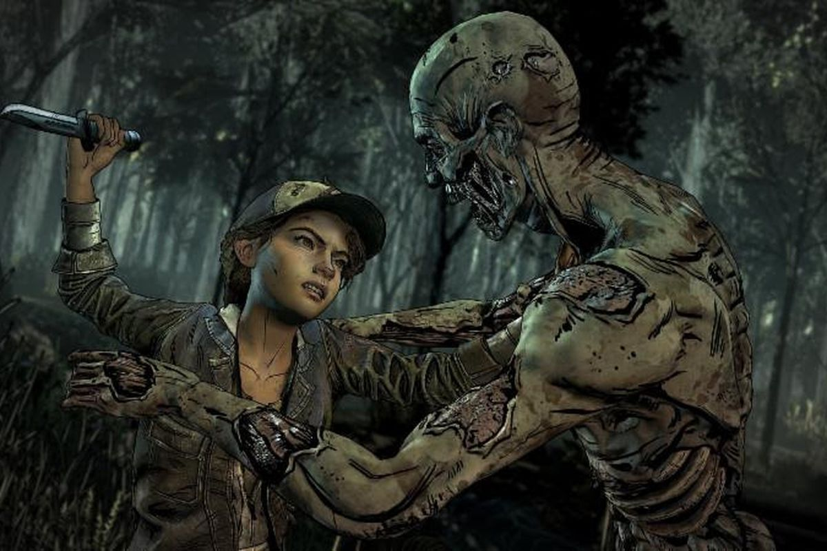 the walking dead game free download pc full episodes