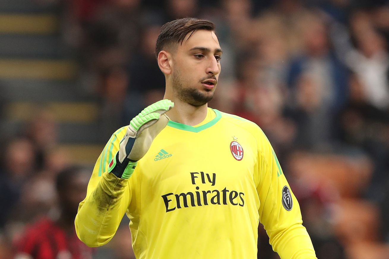 Rossoneri Round-up for 15 May: Mirabelli walks back Donnarumma comments
